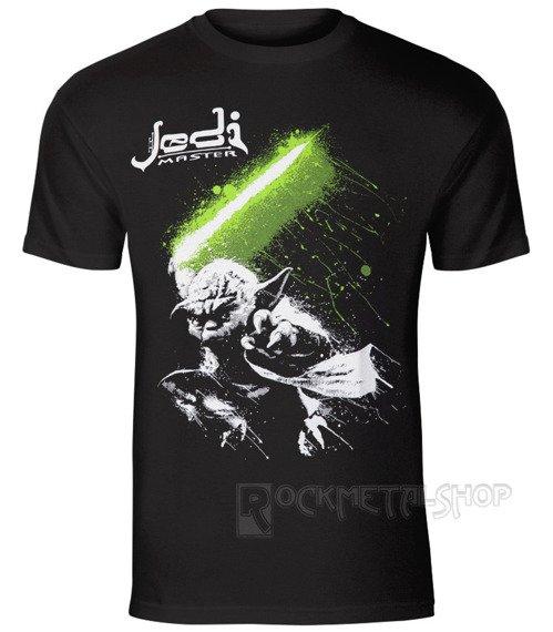 koszulka STAR WARS - YODA JEDI MASTER