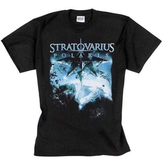 koszulka STRATOVARIUS - POLARIS