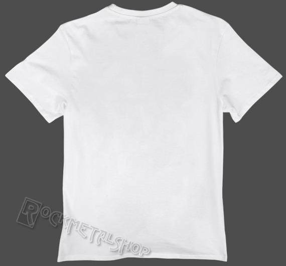 koszulka SUPERMAN - COLLECTOR EDITION biała