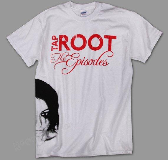 koszulka TAPROOT - THE EPISODES