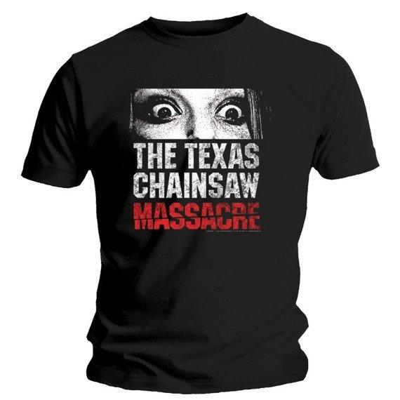 koszulka TEXAS CHAINSAW MASSACRE - EYES