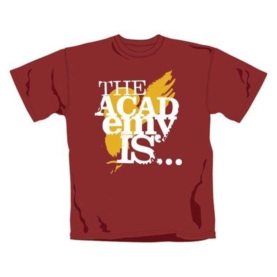 koszulka THE ACADEMY IS... - BIRD BRAIN (1534TSBP)