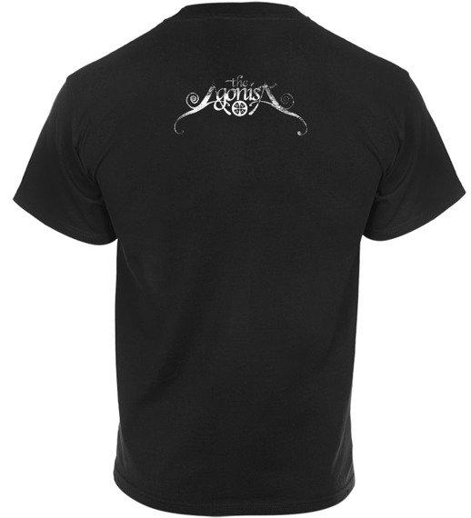 koszulka THE AGONIST - THE ESCAPE