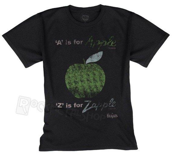 koszulka THE BEATLES - A IS FOR APPLE