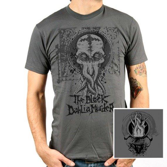 koszulka THE BLACK DAHLIA MURDER  - TENTACLES