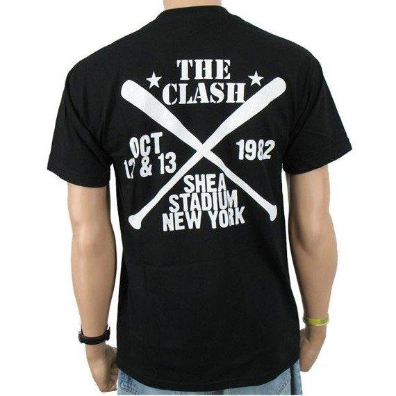 koszulka THE CLASH - BAND FIGURES