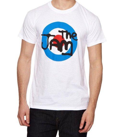 koszulka THE JAM - SPRAY LOGO