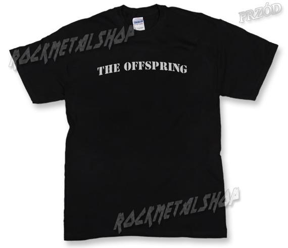 koszulka THE OFFSPRING - FUCKED UP