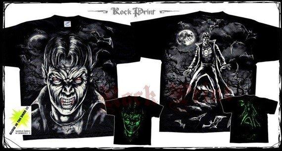 koszulka THE VAMPIRE