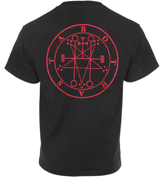 koszulka TOOL - AENIMA