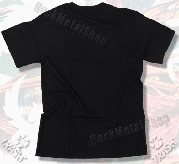 koszulka TRASH MARTWY ELEGANCIK...