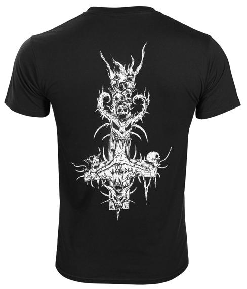 koszulka TSJUDER - LOGO