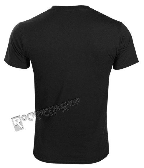 koszulka UNLEASHED - LOGO