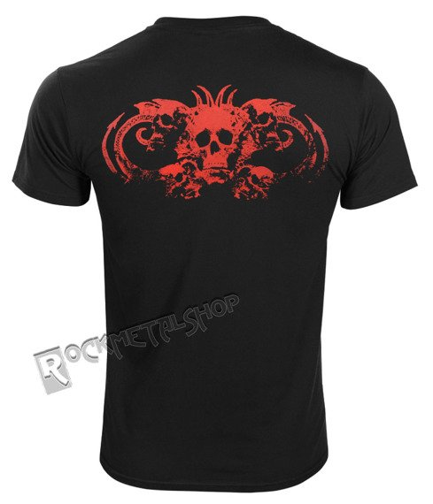 koszulka VADER - IMPRESSIONS IN BLOOD