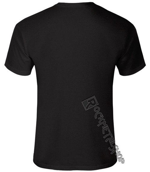 koszulka VAN HALEN - VINTAGE LOGO