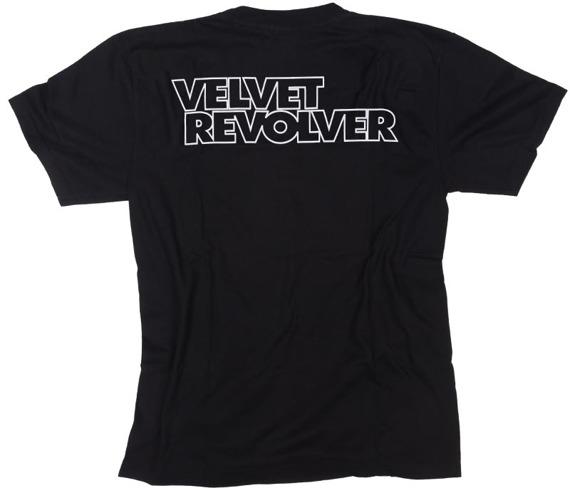 koszulka VELVET REVOLVER