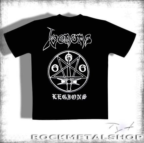 koszulka VENOM - LEGIONS