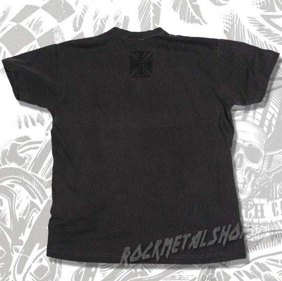 koszulka WEST COAST CHOPPERS - MONSTER vintage