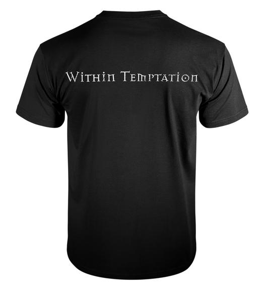 koszulka WITHIN TEMPTATION