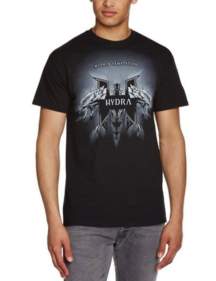 koszulka WITHIN TEMPTATION - HYDRA GREY