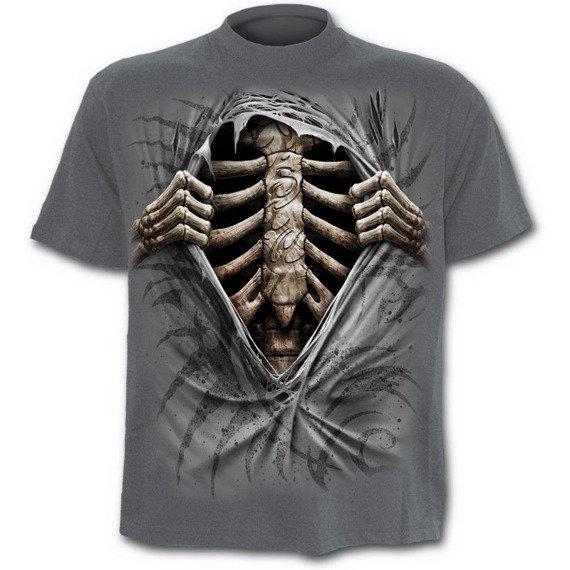 koszulka dziecięca SPIRAL - SUPER BAD