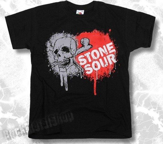 koszulka dziecięca STONE SOUR - AUDIO SECRECY