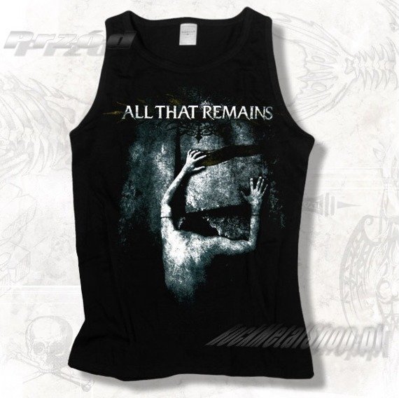 koszulka na ramiączkach ALL THAT REMAINS - THE FALL OF IDEALS