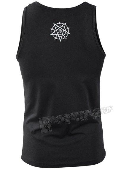 koszulka na ramiączkach AMENOMEN - SITTING GOAT (OMEN014KR)