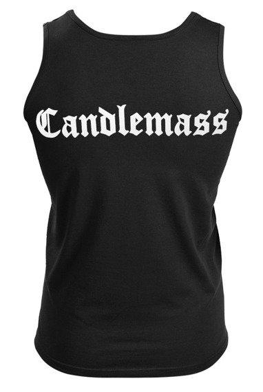koszulka na ramiączkach CANDLEMASS - EPICUS, DOOMICUS, METALLICUS