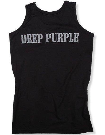 koszulka na ramiączkach DEEP PURPLE - BAND