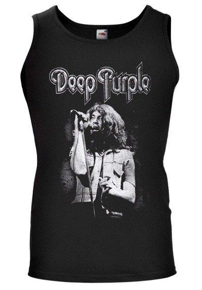 koszulka na ramiączkach DEEP PURPLE - IAN GILLAN