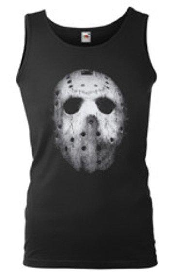 koszulka na ramiączkach FRIDAY THE 13TH - JASON