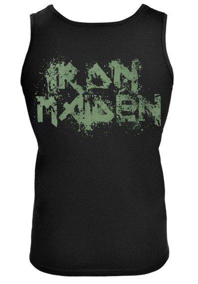 koszulka na ramiączkach IRON MAIDEN - RUN TO THE HILLS