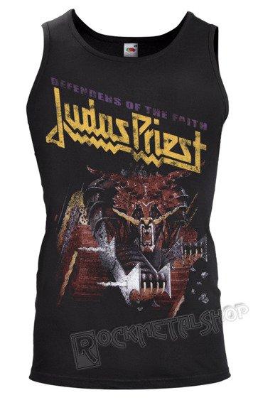 koszulka na ramiączkach JUDAS PRIEST - DEFENDERS OF THE FAITH
