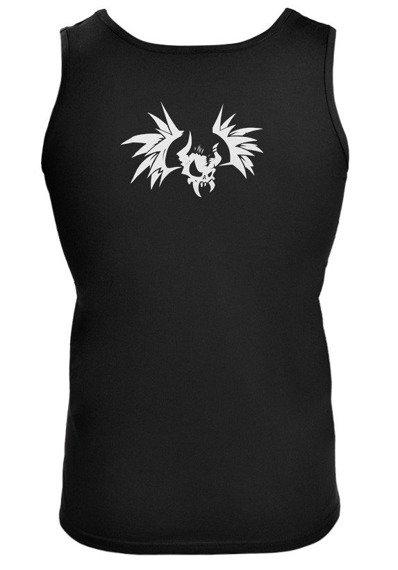 koszulka na ramiączkach METALLICA - JAMES HETFIELD