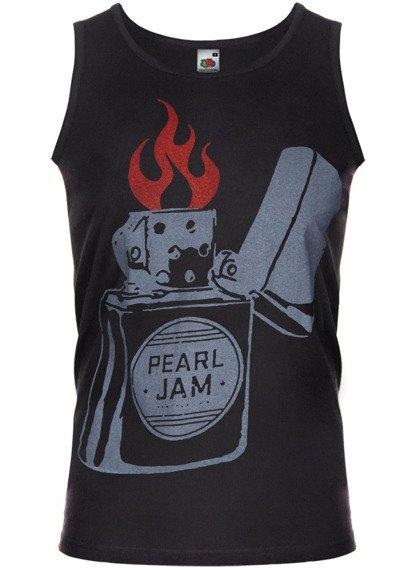 koszulka na ramiączkach PEARL JAM