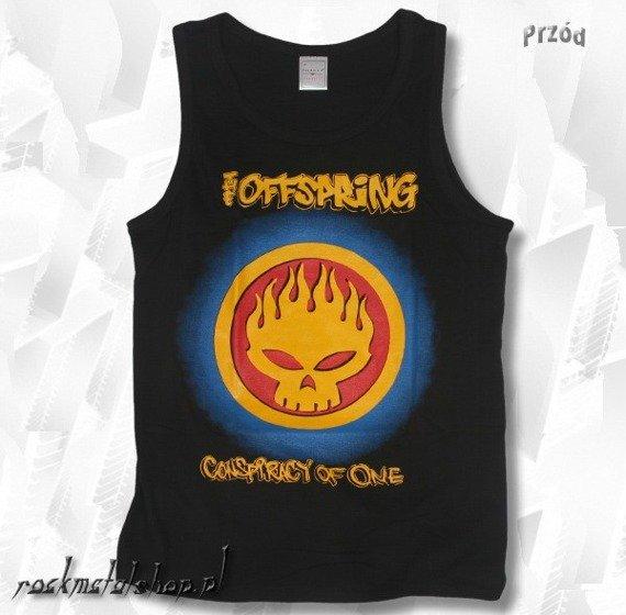 koszulka na ramiączkach THE OFFSPRING - CONSPIRACY OF ONE