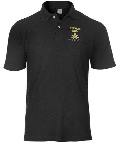 koszulka polo CYPRESS HILL