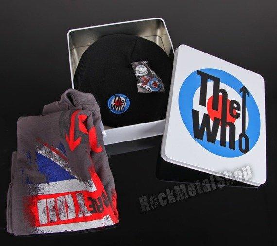 koszulka/zestaw THE WHO - WHO ARE YOU