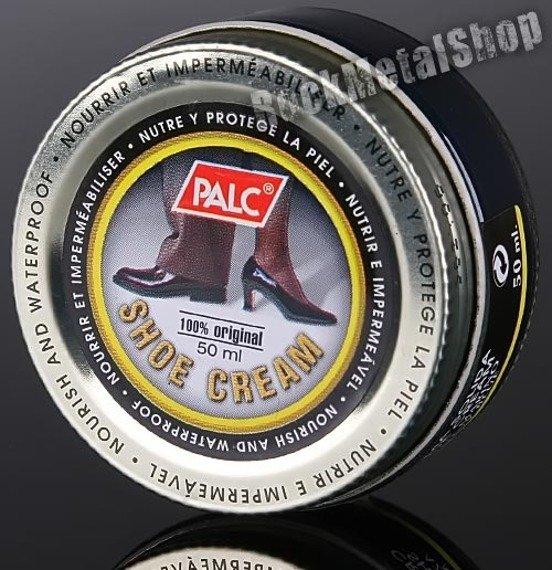 krem koloryzujący do skór PALC kolor: granatowy (pa16-gr)