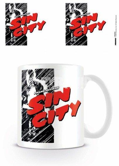 kubek SIN CITY - COMIC