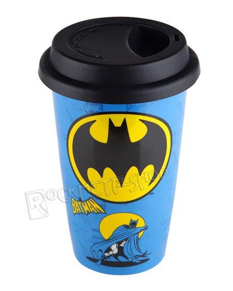 kubek podróżny DC COMICS - BATMAN