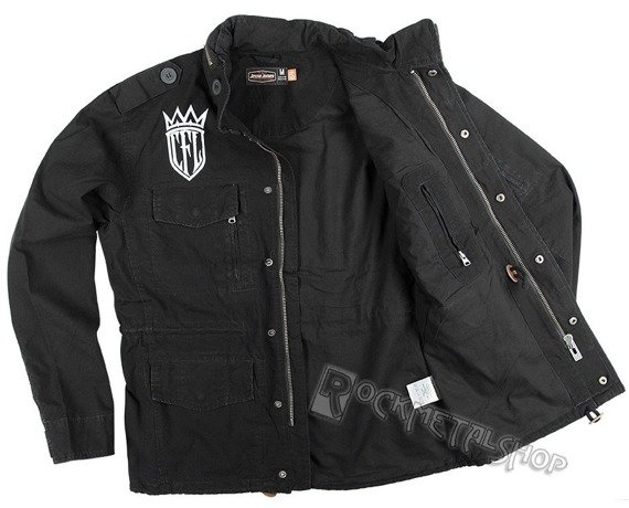 kurtka WEST COAST CHOPPERS - FOOL PROOF JACKET
