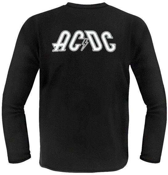 longsleeve AC/DC - HIGH VOLTAGE