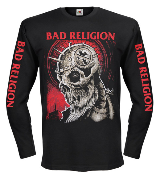 longsleeve BAD RELIGION