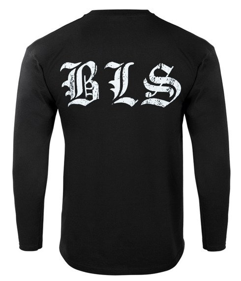longsleeve BLACK LABEL SOCIETY - FORGED IN IRON BUILT TO DESTROY