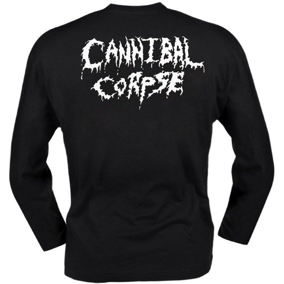 longsleeve CANNIBAL CORPSE - CHILD'S CORPSE