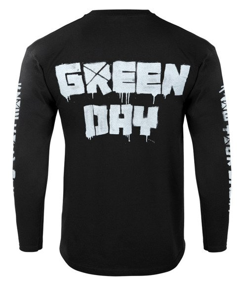 longsleeve GREEN DAY - KNOW YOUR ENEMY