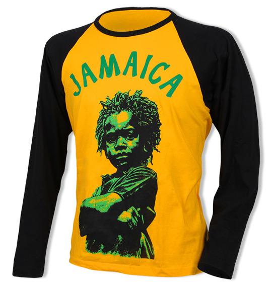 longsleeve JAMAICA