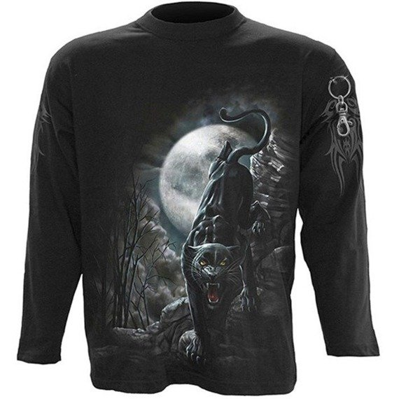 longsleeve MIDNIGHT PANTHER